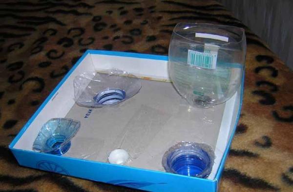 Игрушки с крышками пластиковых бутылок своими руками 39